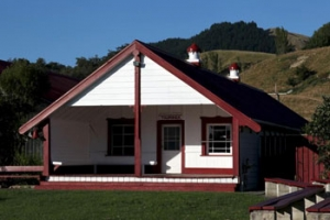 Waimārama marae to host Cape to City hui