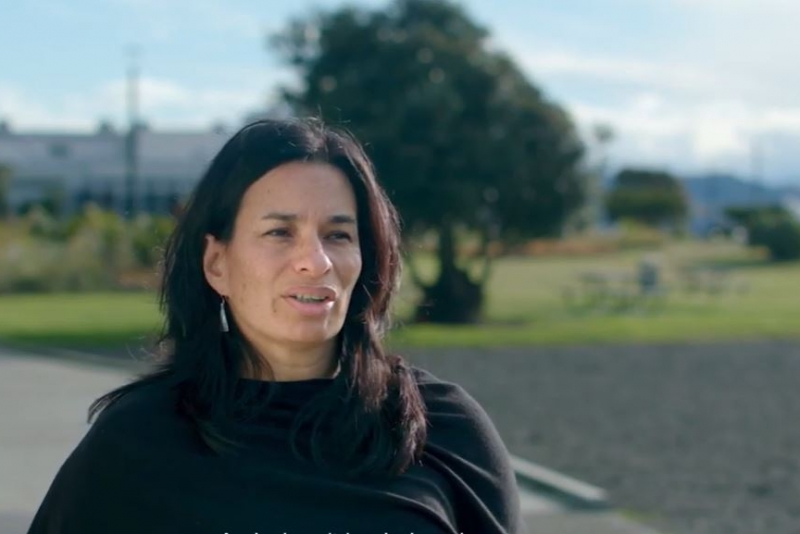 Tania Hopmans on why Poutiri Ao ō Tāne is important to hapū